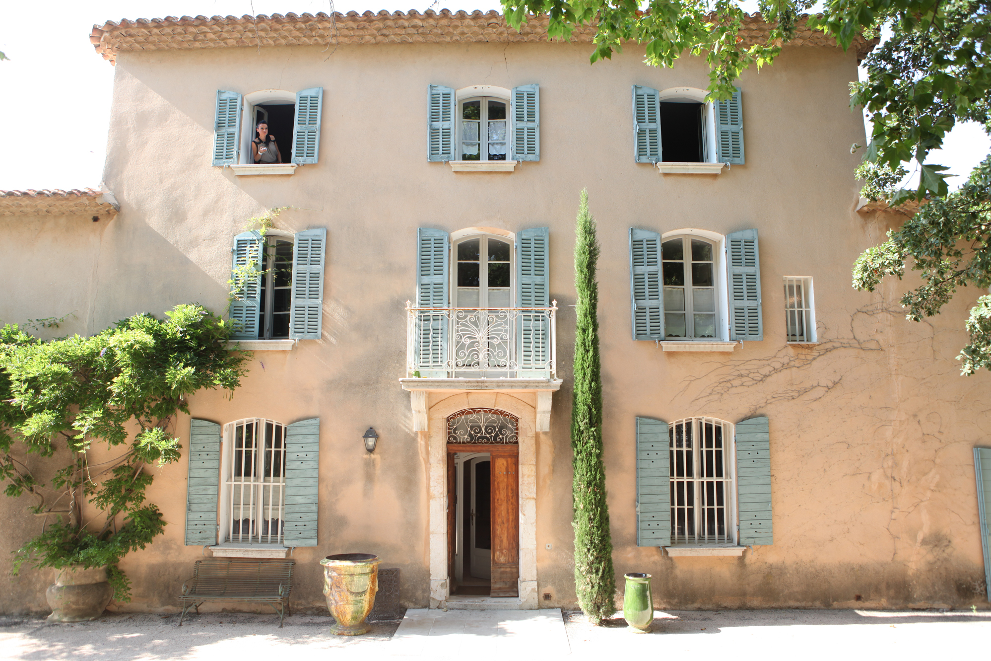 wedding mariage - Bastide Mariage Aix En Provence