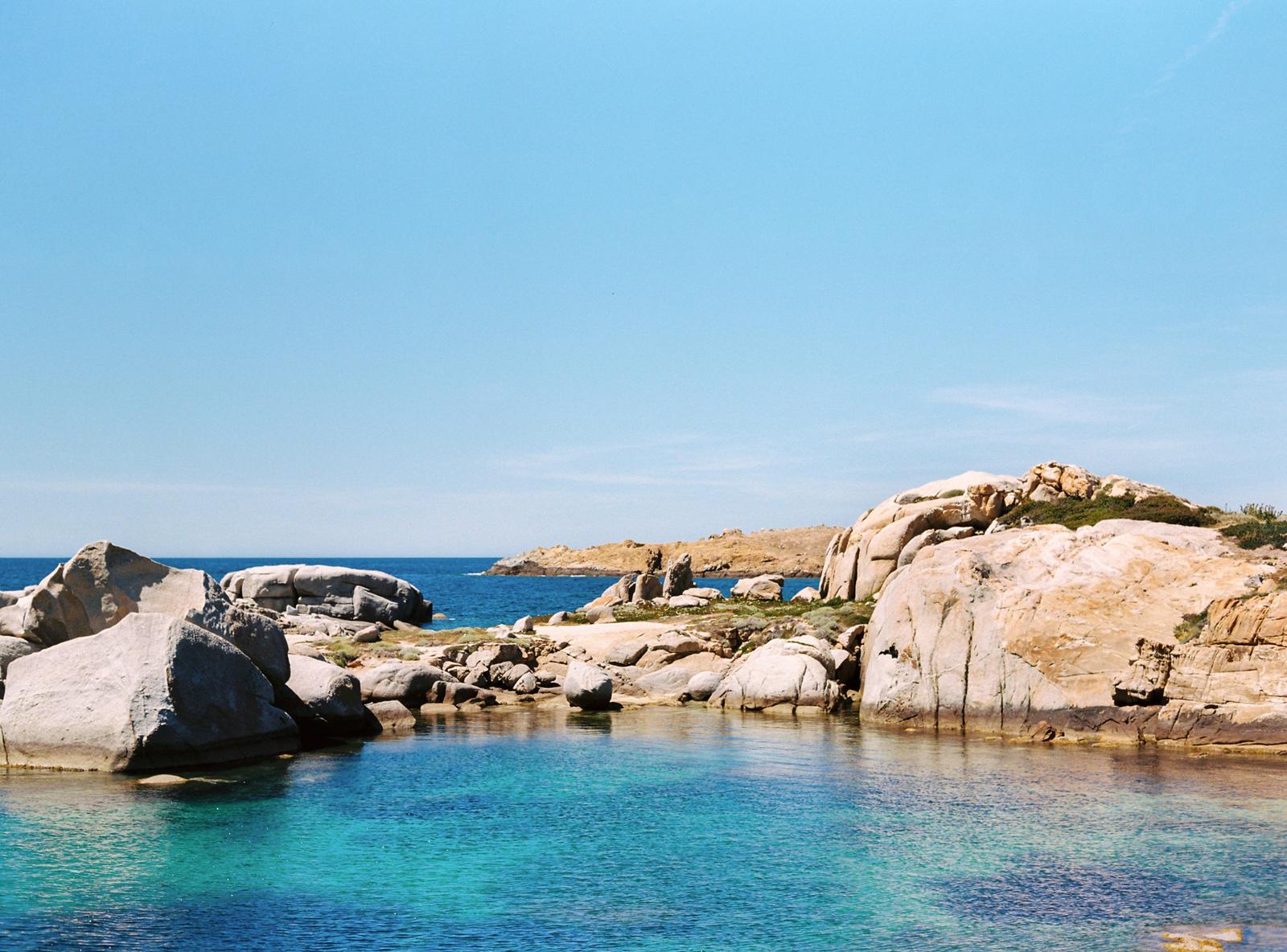 16- Mariage plage Corse