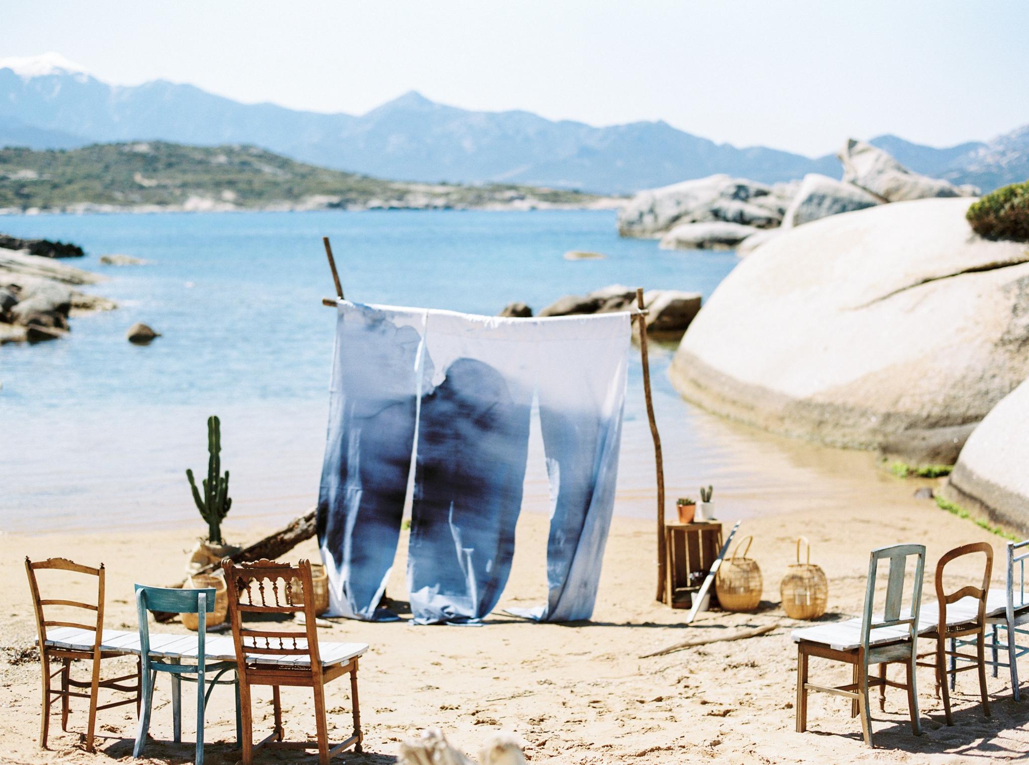 5 Mariage Corsica by MC