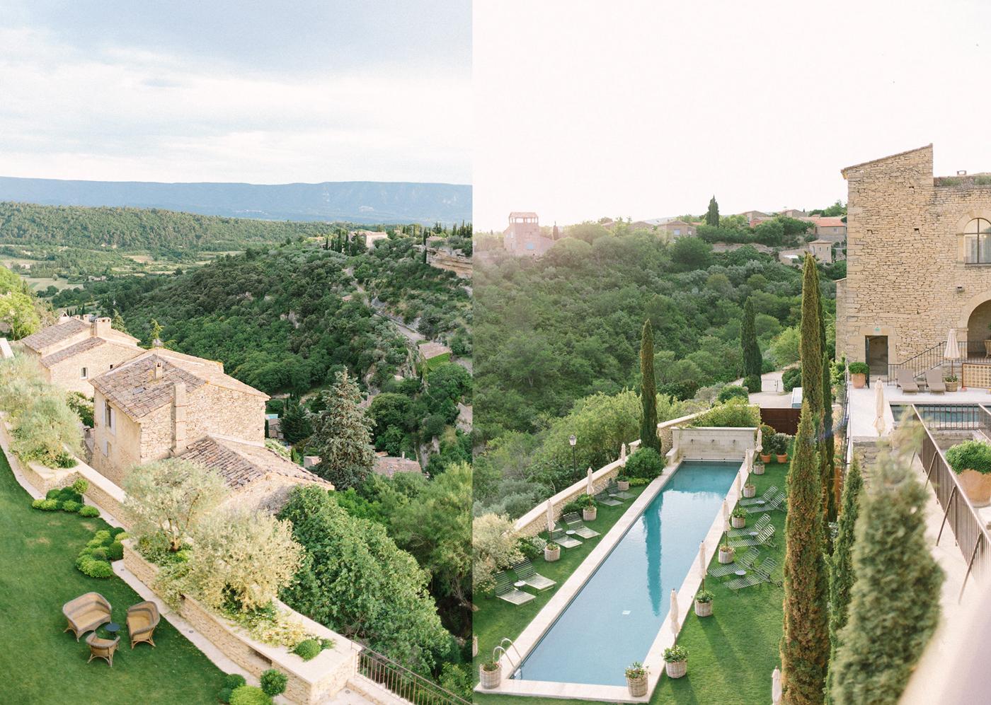 Provence- Côte d'Azur – Corse