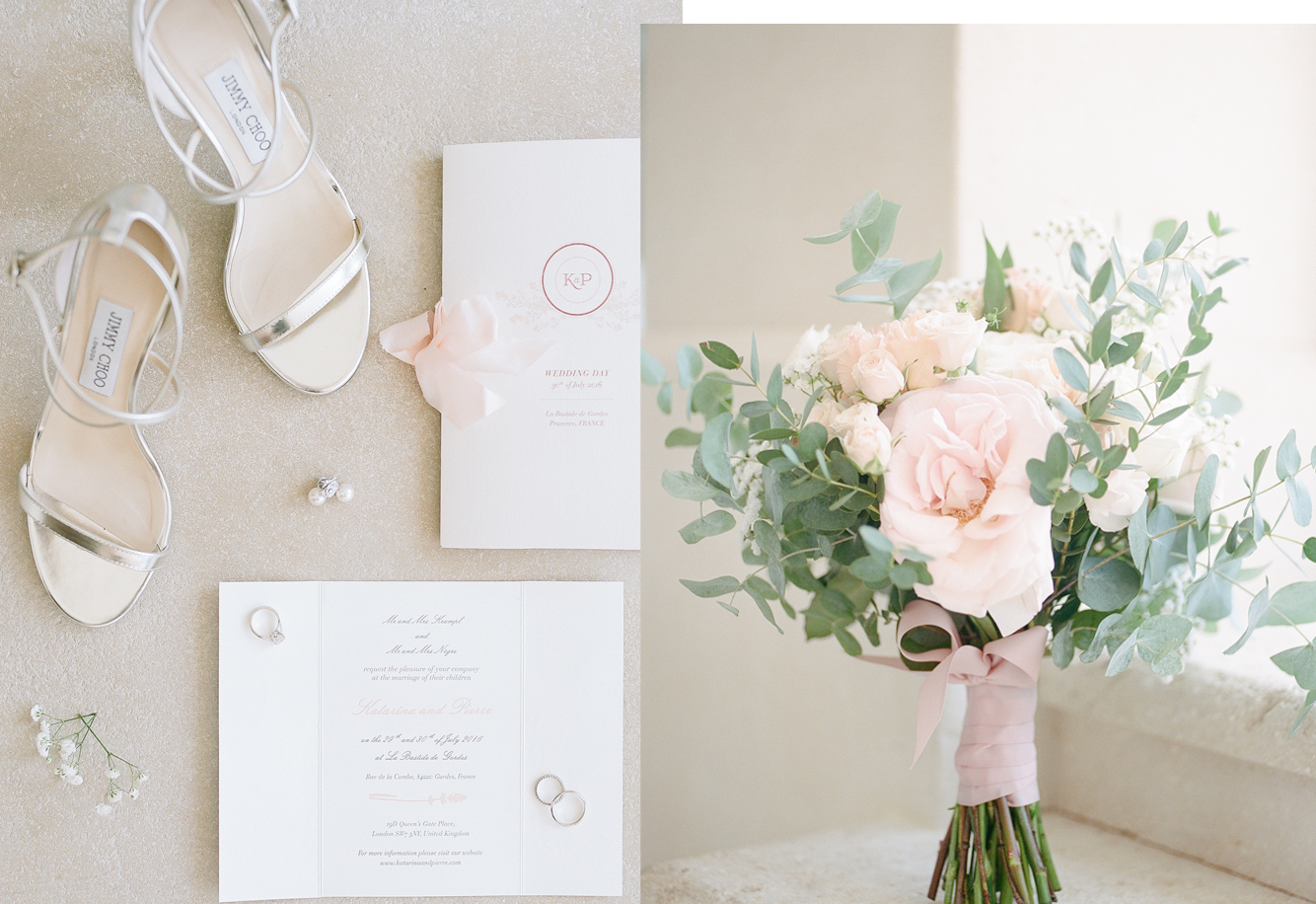 Wedding planner & Wedding styling