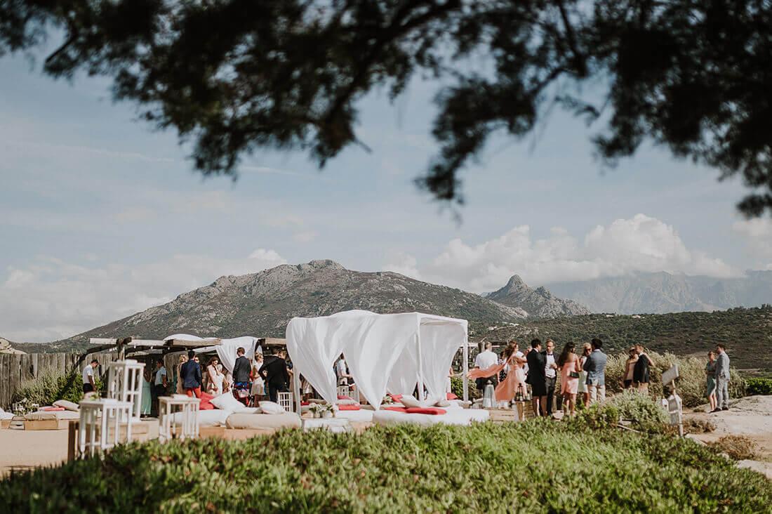organisation mariage Côte d'Azur