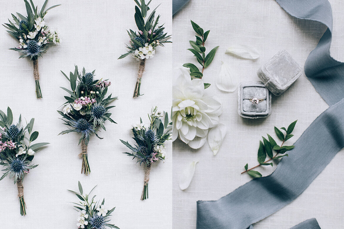 Organisation Mariage Provence