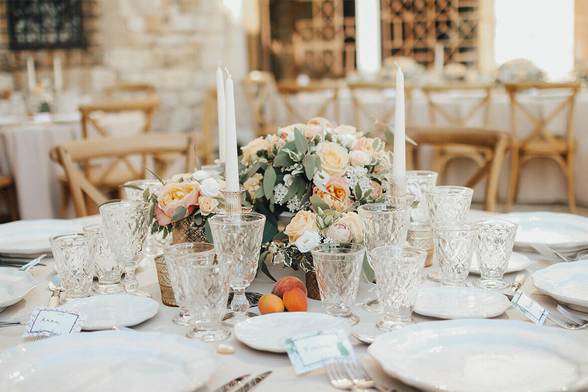 Mariage Provence