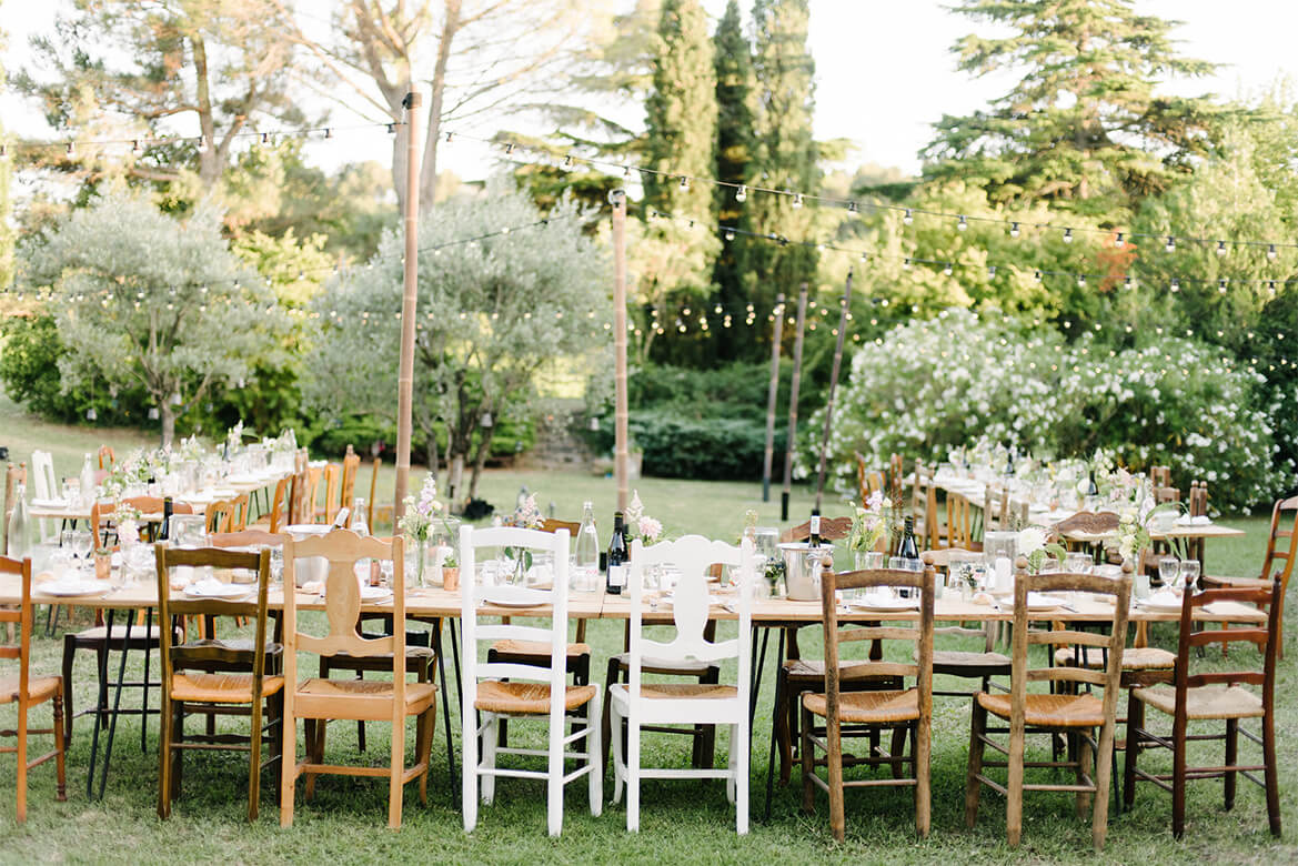 wedding planner cote d'azur
