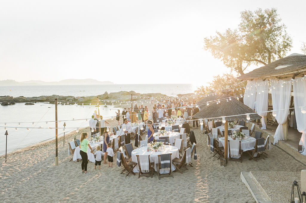 wedding planner Provence côte d'azur