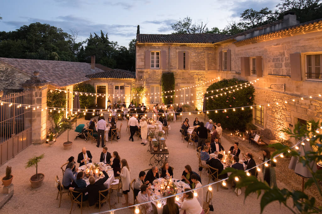 wedding planner sud est